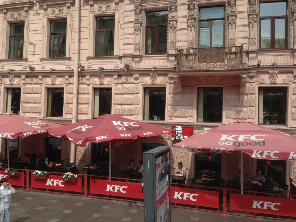 KFC Fast Food (Branch Nevsky) (5).jpg