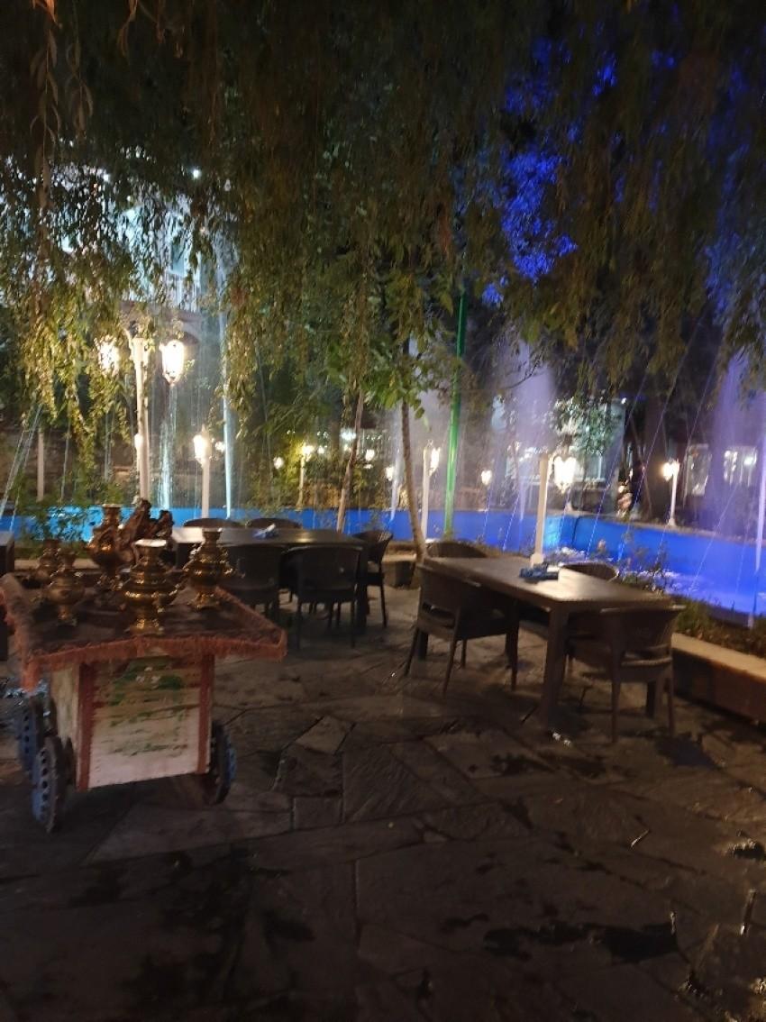 رستوران خلیج فارس (فشم)