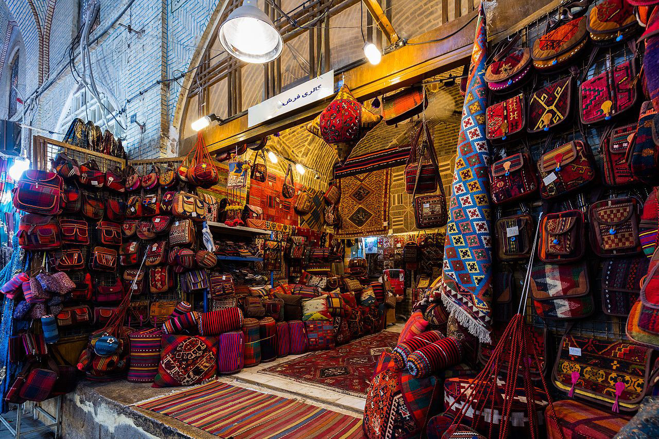 برنامه 3 روزه به شیراز و ارسنجان