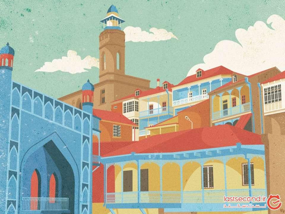 old-tbilisi by Eldar Khalibauri.jpg
