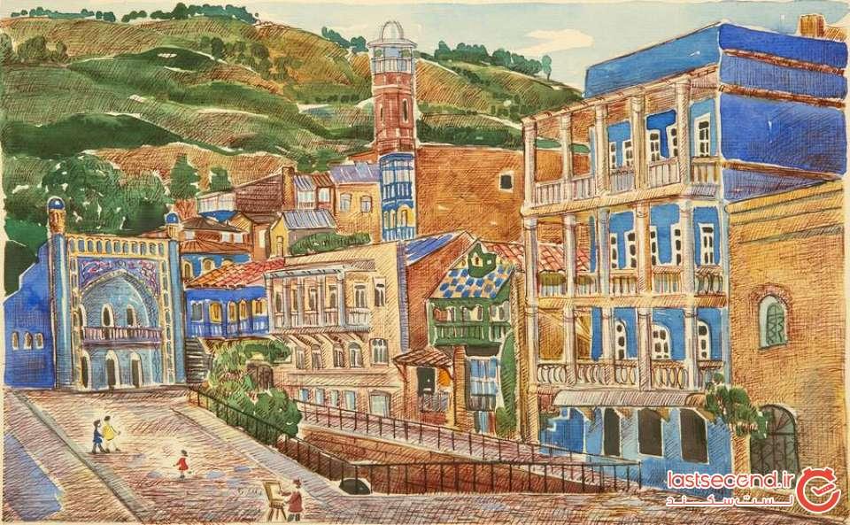 Old Tbilisi-Nino Geladze.jpg