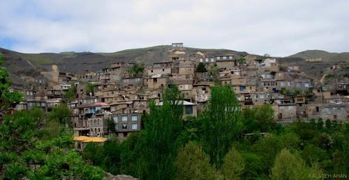 Payeh Village