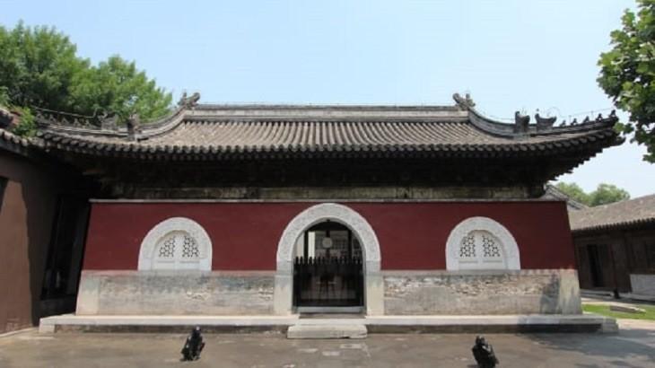 معبد قدیمی پکن، به عنوان بهترین رستوران جهان شناخته شد!