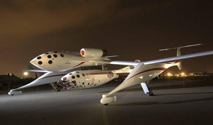 با استراتولانچ، بزرگ ترین هواپیمای جهان آشنا شوید!