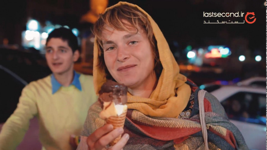 تجربه دو توریست آلمانی از دومین سفر به ایران!