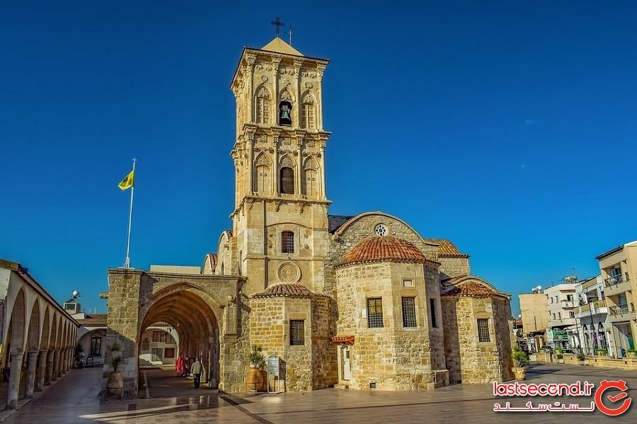 قدیمی ترین شهرهای دنیا که تا کنون پابرجا ماندهاند