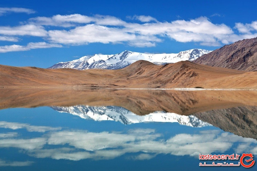 (Chang tang) چانگ تانگ تبت