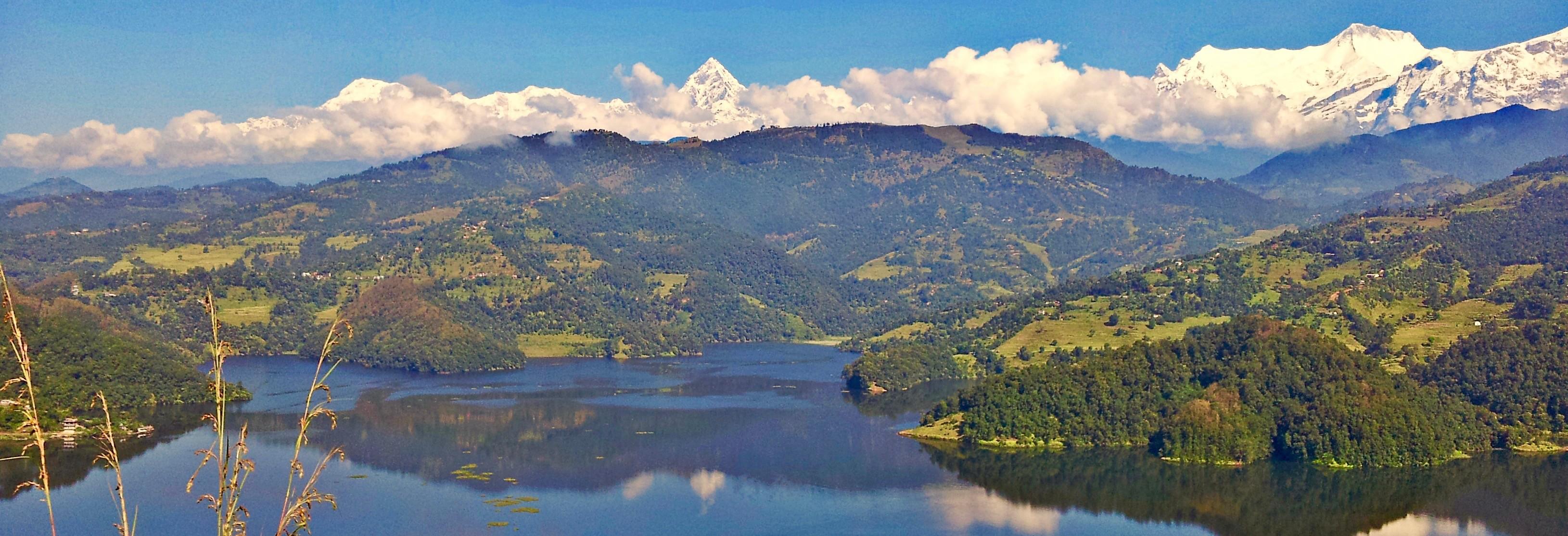 دریاچه بِگناس