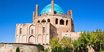 سفر شیرین به زنگان (زنجان)