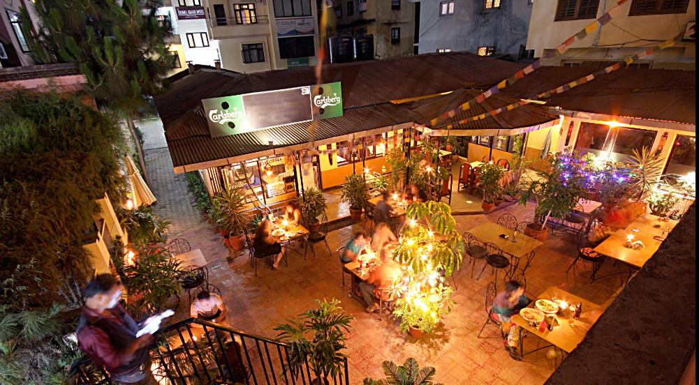 Black Olives Cafe
