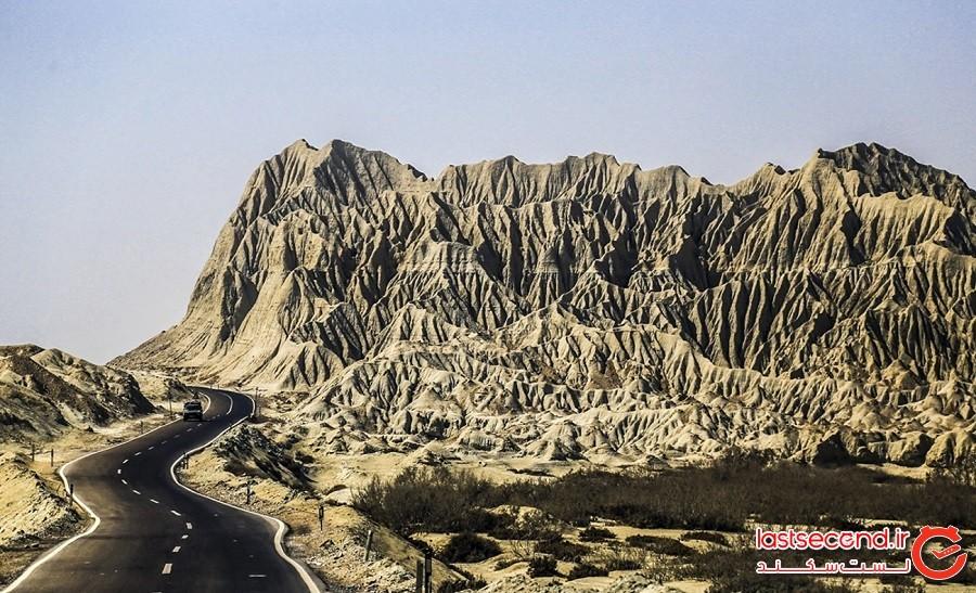 گردشگری در چابهار، خنک ترین بندر ایران