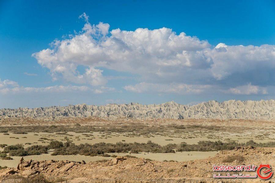 دومین سفر دورهمی باشگاه لست سکند در چابهار، بهشت ایران زمین!