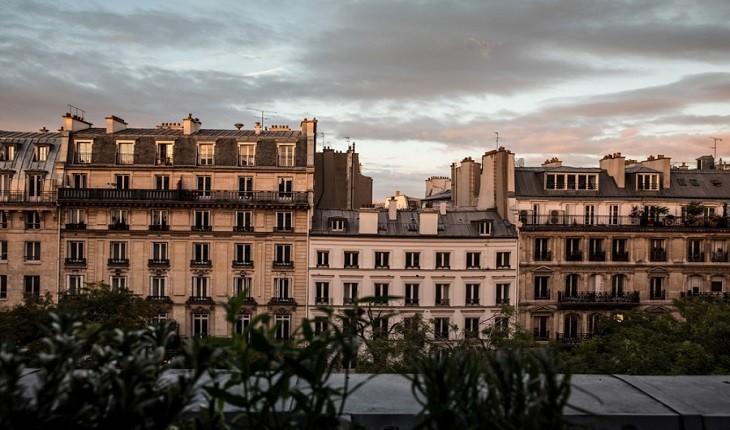 خلق مجدد روح و جان قرن 18 در هتل دیزگرندبلواردزِ پاریس!