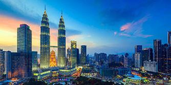 سفر خانوادگی به کوالالامپور شهر رنگهای چشمنواز، سنگاپور پدر مدرنیته آسیا