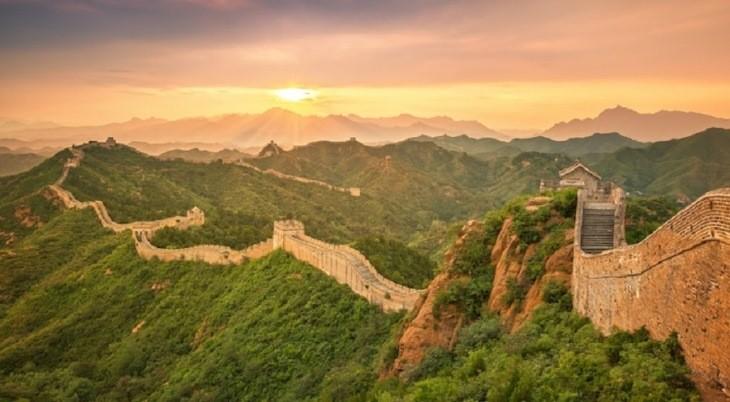 6 حقیقت جالب و شگفت انگیز در مورد دیوار چین!