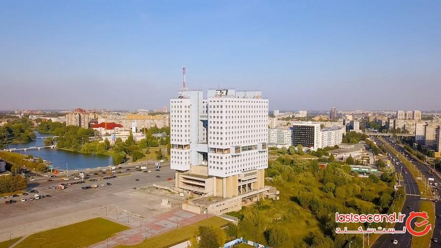 کالینینگراد، استان فراموش شده روسیه!