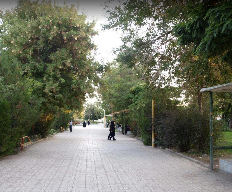 Shahid Beheshti Park
