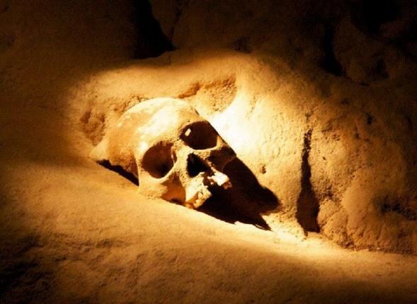 ناگفته های غار عجیبی که روزگاری محل زندگی اقوام مایا بود!