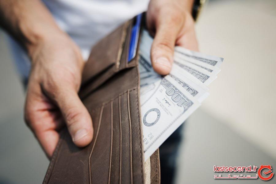 مدیریت هزینه های سفر