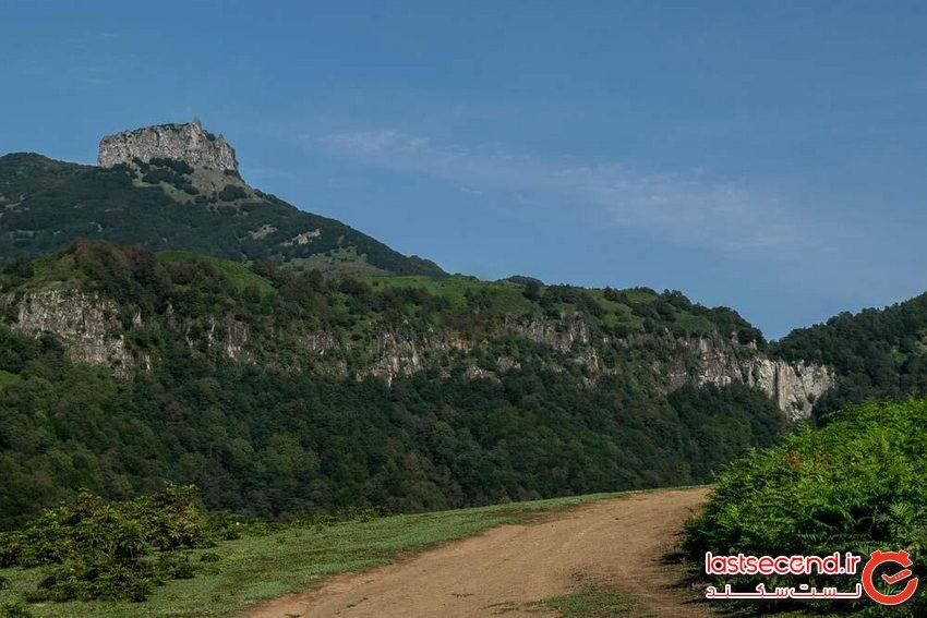 قلعه اسپیناس