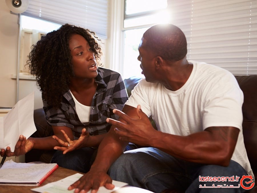 چطور با همسفر خود بحث و گفتگو کنید تا به درگیری و مشکل برنخورید!