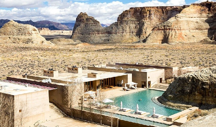 هتل هایی در دل طبیعت که باید حداقل یک بار تجربه شان کنید!