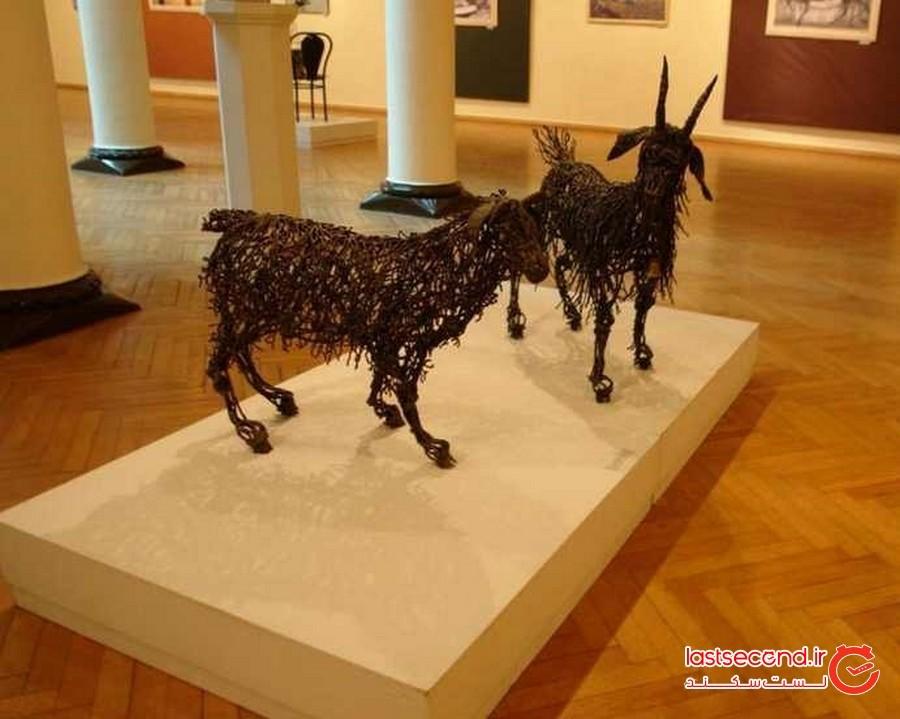 موزه هنر آجارا