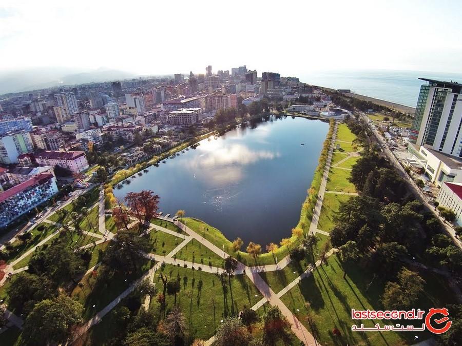 پارک 6 می (6May Park)