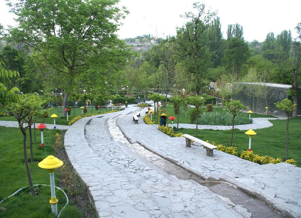 Pouneh Garden