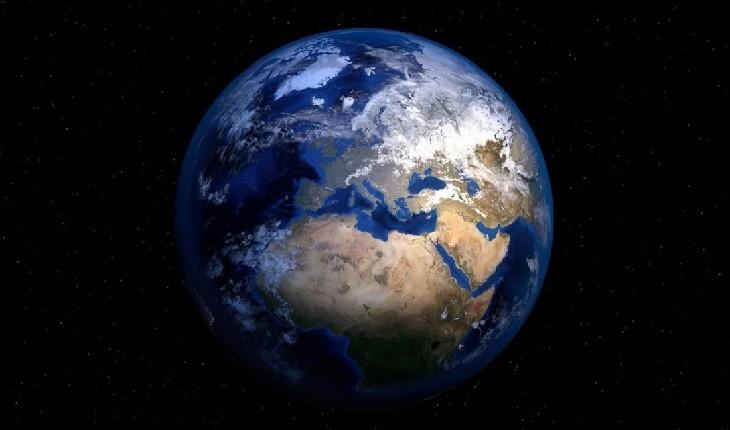 عجیب ترین جاهایی در زمین و فضا که در آن ها زندگی جریان دارد!