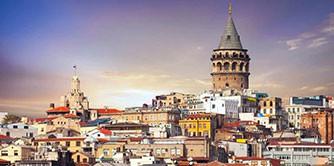 قسطنطنیه پیوند فرهنگ و تاریخ شرق و غرب جهان (سفرنامه استانبول)