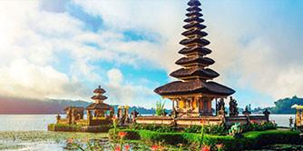 بالی بهشت زمینی