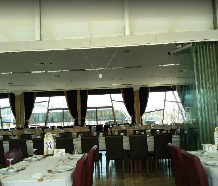 رستوران ریویرا