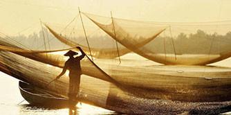 ماهیگیری که هرگز ندیدم (سفرنامهی ویتنام)