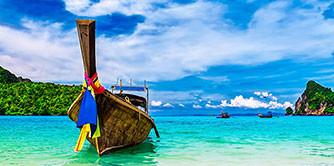 سفرنامه پوکت تعبیر یک رویا و بانکوک شهر فرشتگان