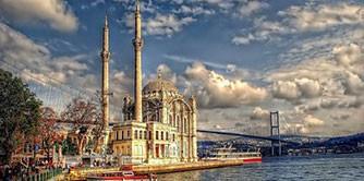 سفر به قسطنطنیه (سفرنامه استانبول)