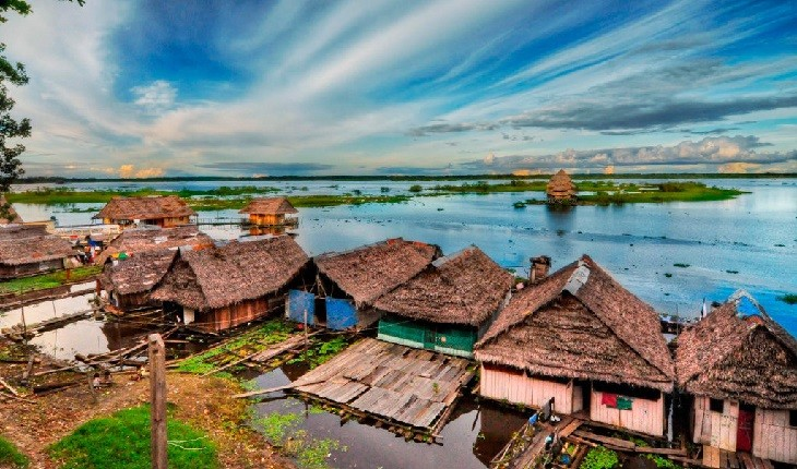 دورافتاده ترین شهرهای جهان؛ مکان هایی سخت برای زندگی!