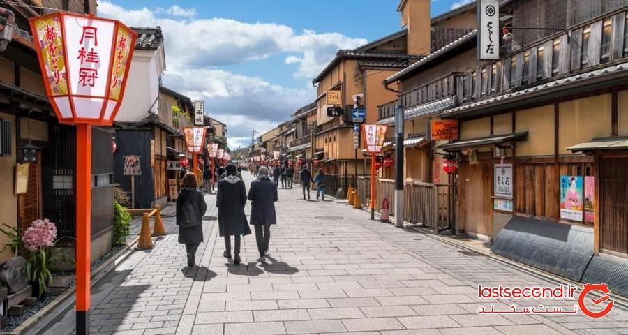 آنچه از فرهنگ پاکیزگی ژاپنیها میتوان آموخت