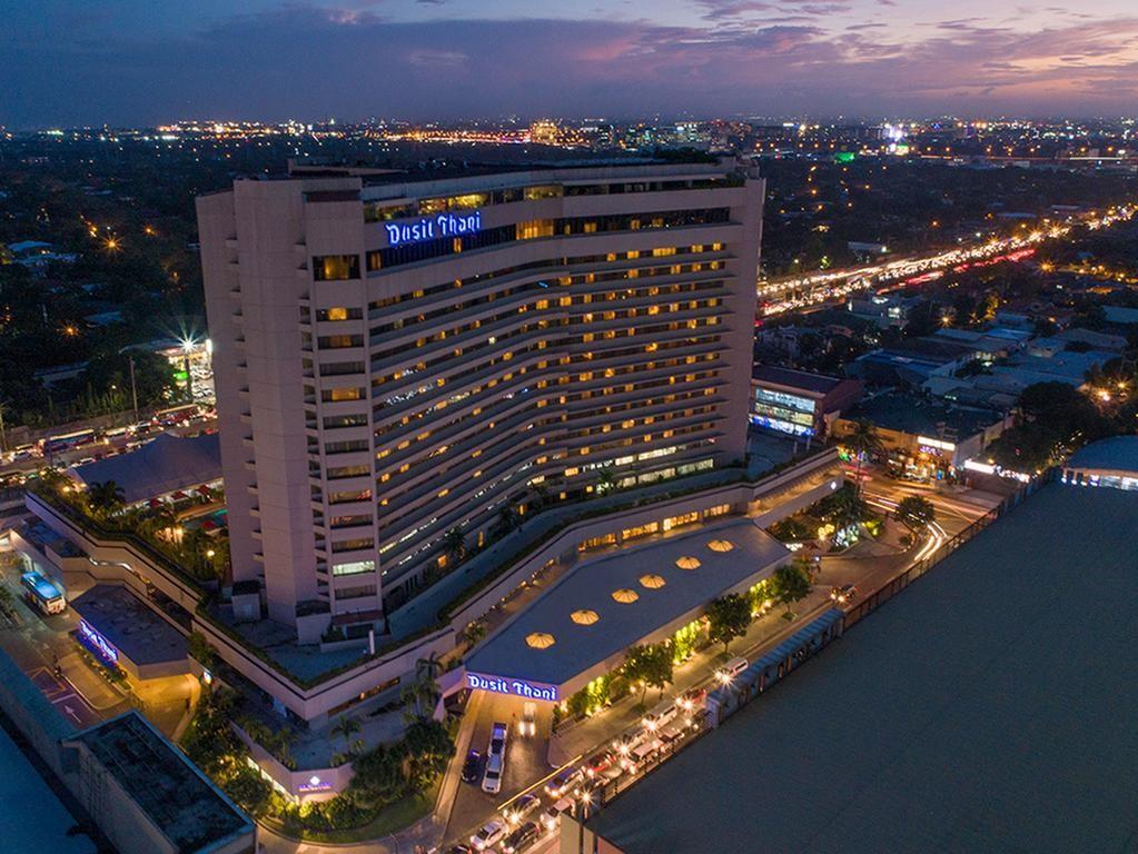 هتل دوسیت تانی مانیلا