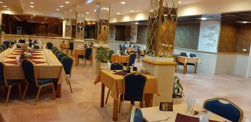 رستوران پیتو (هتل لاله)