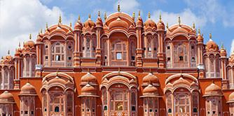 وصف چشمان تو در تاج محل میگنجد(سفرنامه مثلث طلایی هند)