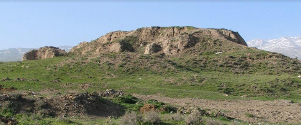 تپه گیان