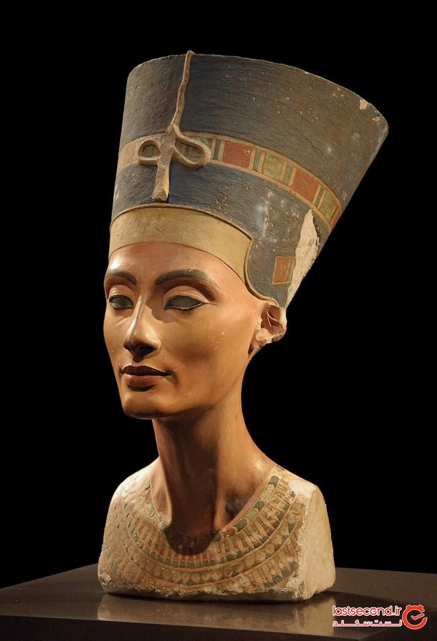 حقایقی از نفرتیتی، ملکه افسانهای مصر باستان