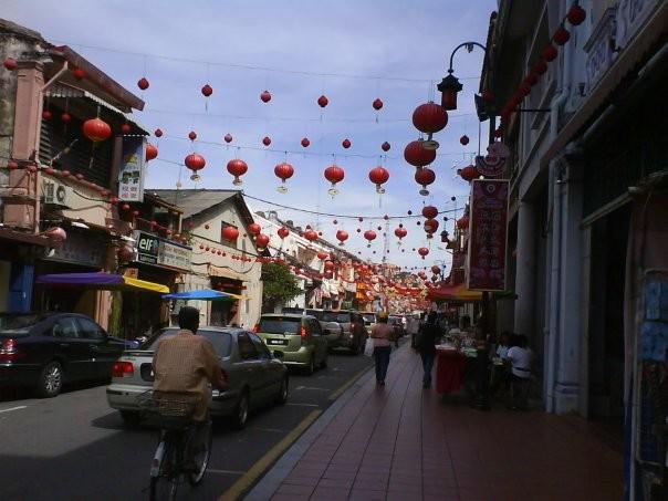خیابان جانکر