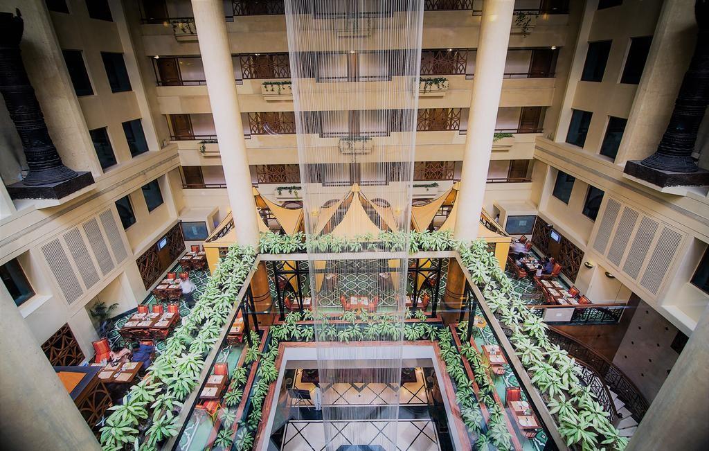 هتل ارکید بمبئی