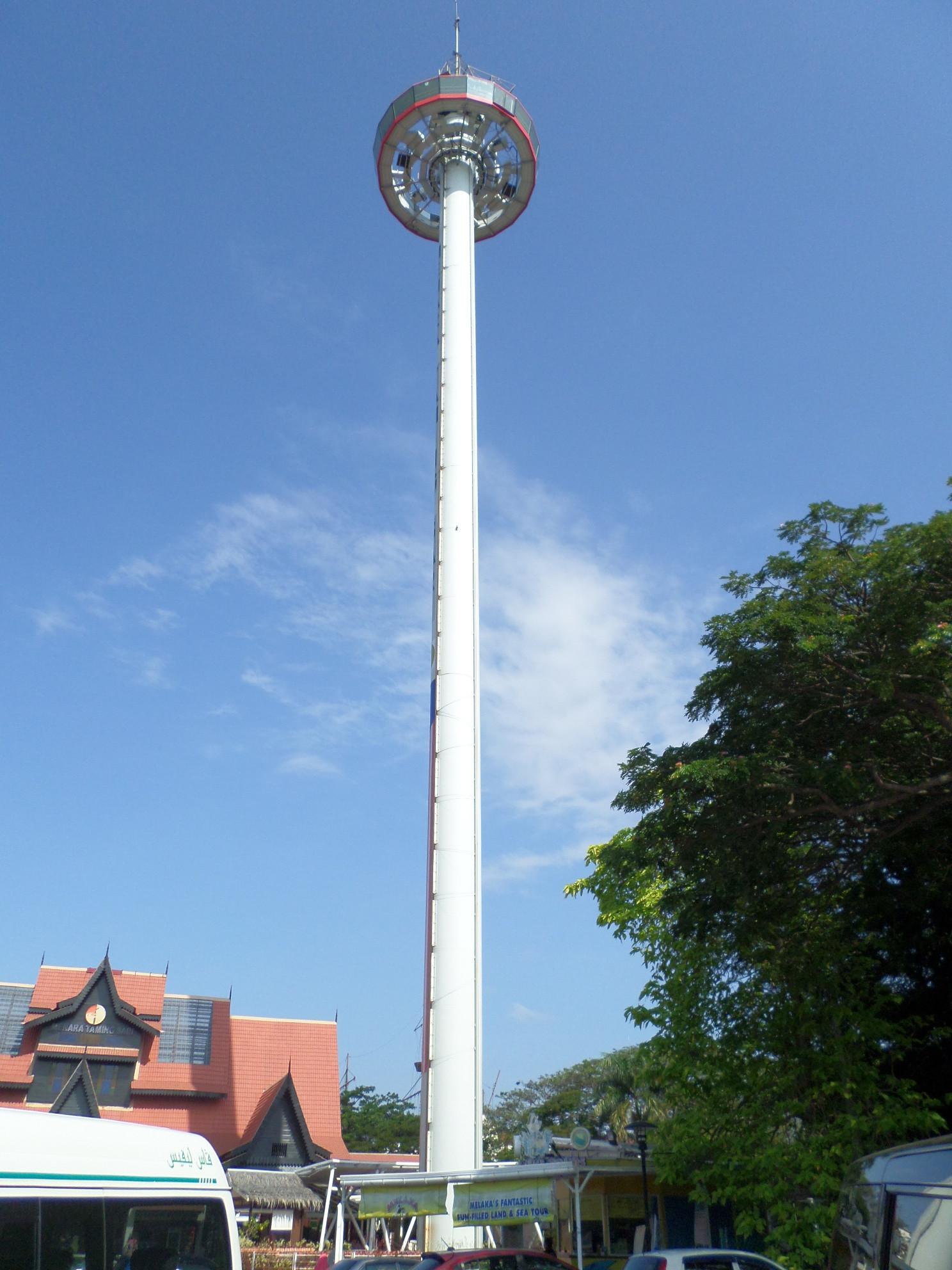 برج تامینگ ساری