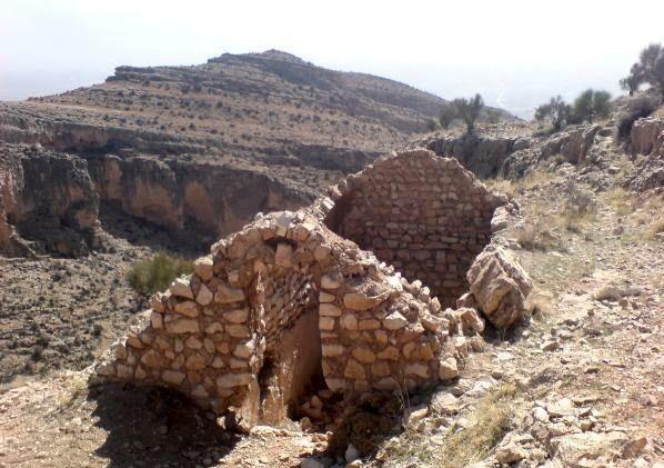 Castle of Qalat