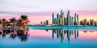 اشتراک ۳۰ نکته مهم در سفر به دبی، شهر رویاها
