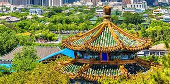 سفر بدون تور به چین