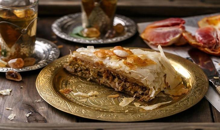 لذیذترین کیک های پای جهان که هر گردشگری باید امتحان کند!